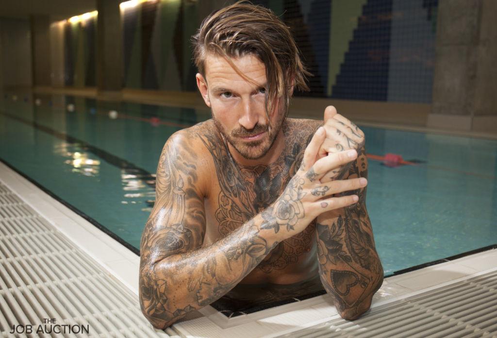 Swim! Replenish Yourself