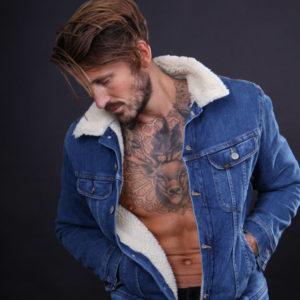 Men: Fashion Trends Summer 2018