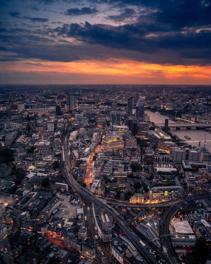 What your Favourite London Landmark says about You...