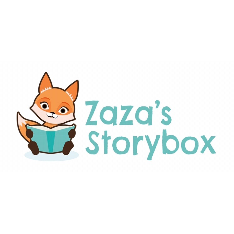 The Business of Books! Chatting with Danni Perkins, Founder of Zaza's Storybox, Subscription Story-boxes for Little Ones