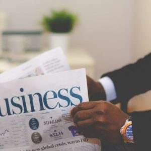 Small Business News, June Recap